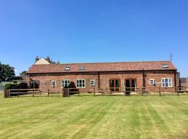 Grange Farm Cottage, Wressle, Wressell (рядом с городом Bubwith)