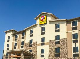 My Place Hotel-Council Bluffs/Omaha East, IA