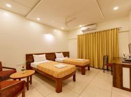 Hotel Woodland Kolhapur, Kolhapur