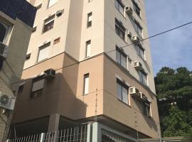 Apartamento Funcional Koseritz, São Geraldo (São João yakınında)