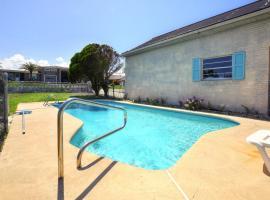 South Atlantic Two-Bedroom Holiday Home 2836, Daytona Beach Shores