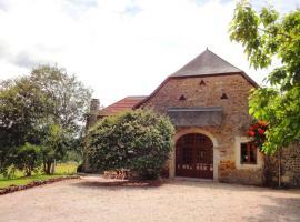 Gîte la benjamine, Monein (рядом с городом Lucq-de-Béarn)