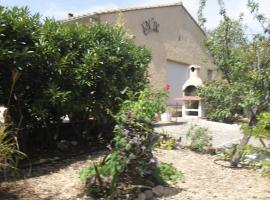 Holiday home Argeliers, Argeliers (рядом с городом Биз-Минервуа)
