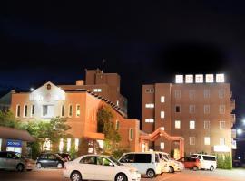 Poka Poka Onsen Hotel