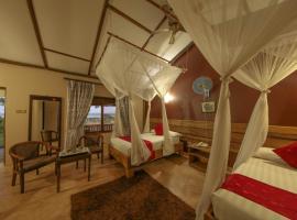 Pakuba Safari Lodge, Pakwach East