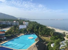 Costa Azul Suite 606