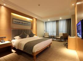 Guiyang An Yuan Rui Qi Hotel, Guiyang (Dangwu yakınında)