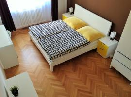 Blanická 9 Apartment - Prague 2
