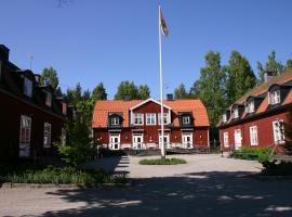 Sätra Brunn Hälsobrunn