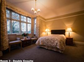 Sandfield Guest House