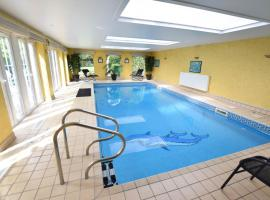 Dunmow Guest House