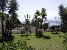 Endless Blue Cozy Villa, Rodia