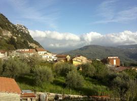 Affittacamere Ewela, Magliano Vetere (Felitto yakınında)