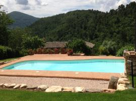 Ancaiano Country House, Ferentillo