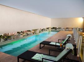Dubai Suites, Montes Claros