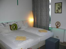 Guest House Projade105, Plauen (Reusa yakınında)