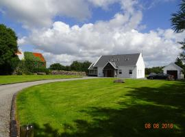 Waterville Beenbane Lodge Kerry, Waterville