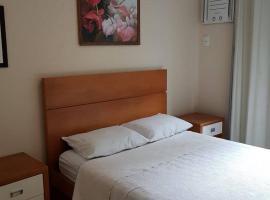 Apart Hotel Angra dos Reis I
