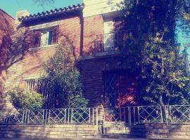 Sentite como en casa, Mendoza