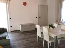 Residence Eremitani