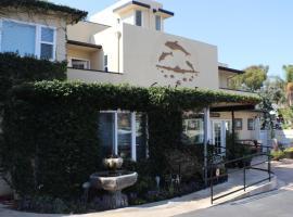 Seaside Laguna Inn & Suites, Laguna Beach