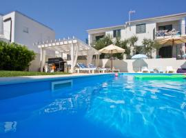 Divine Dalmatia Apartments