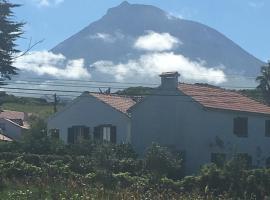 Home Pico - Casa dos Cedros (Alojamento local)