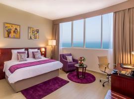 V Hotel Fujairah, Fujairah
