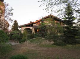 Camp Kuzminec, Kuzminec