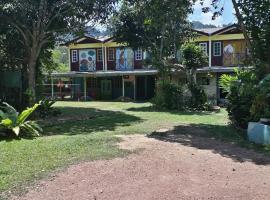 Tahan Guest House, Kuala Tahan