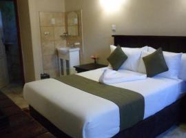 Kamore Guest Inn, Gumare (Salapitos yakınında)