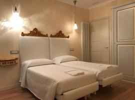 "Hotel ""La Salute"", Monte Grimano Terme"