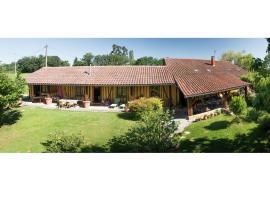 Domaine à Marmande, Berdoues (Near Mirande)