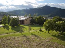 Locanda Dei Gelsi, Villar San Costanzo (Dronero yakınında)