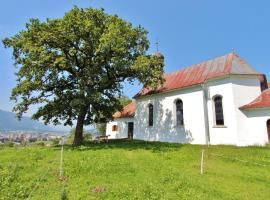 Grattenbergl, Kirchbichl