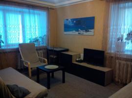 Apartment At Marksa