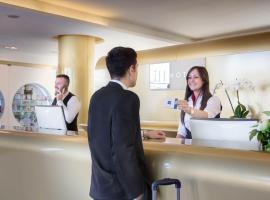IH Hotels Roma Z3, Roma