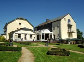 Hotel Le Nid d'Izel Gaume-Ardenne