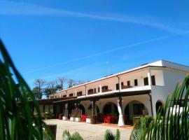 Residence Camping Sant'Anastasia