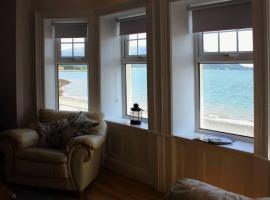 Beach Fronted Apartments Warrenpoint, Carlingford Bay, Warrenpoint (рядом с городом Rostrevor)