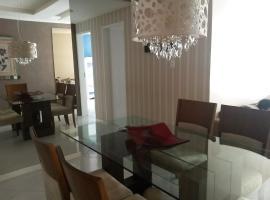 Apartamento Orla Aracaju