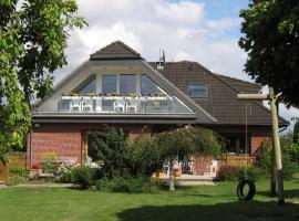 Ferienwohnung Haus Rita, Glasau (Travenhorst yakınında)