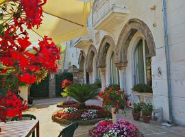 Altracosa - Villa Avellino B&B