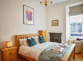 Comely Bank Apartment