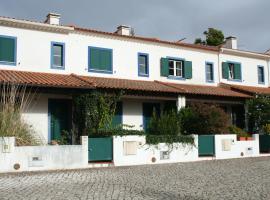 Casa da Vila D´Óbidos