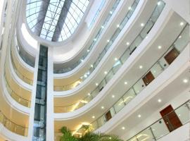 Hotel Atrium Plaza, Barranquilla
