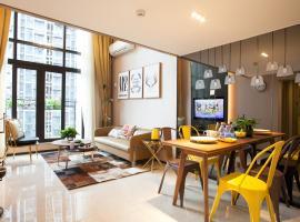 Loft European Designer's Home