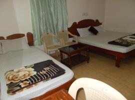 Manna Residency