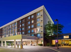 Best Western Plus Toronto Airport Hotel, Mississauga