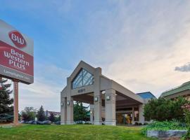Best Western Plus Lamplighter Inn & Conference Centre
